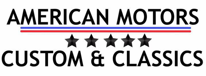 American Motors Customs and Classics