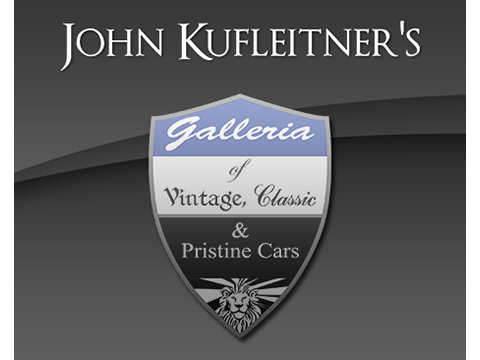John Kufleitner's Galleria