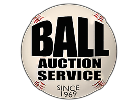 Ball Auction Service