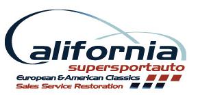 California Supersport Auto