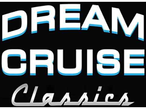 Dream Cruise Classics