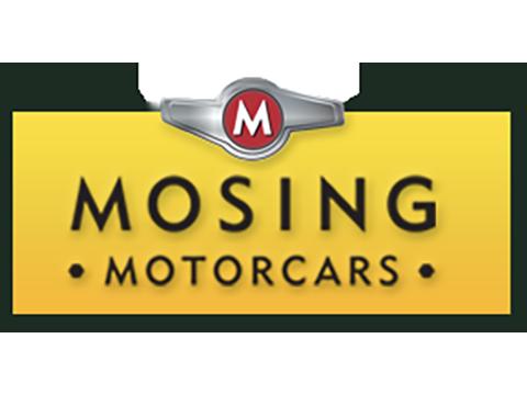 Mosing Motorcars