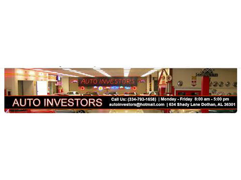 Auto Investors