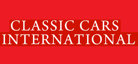 Classic Cars International