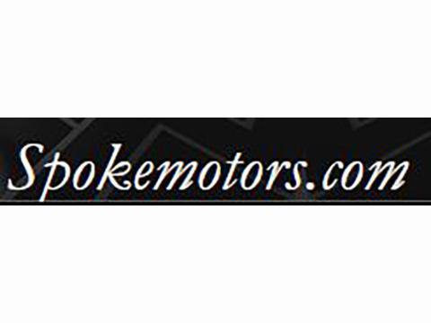Spoke Motors