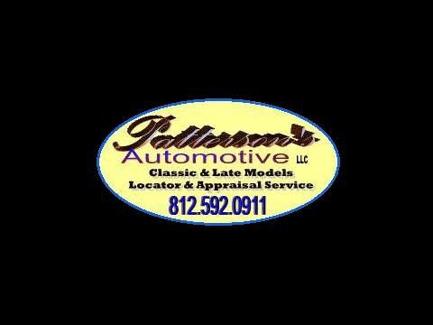 Patterson's Automotive LLC