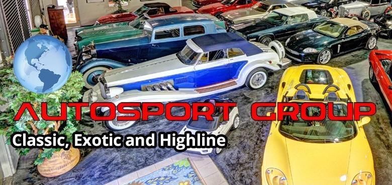 Autosport Group