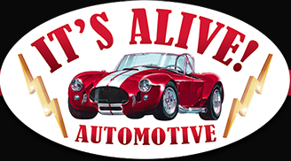 It's Alive Automotive