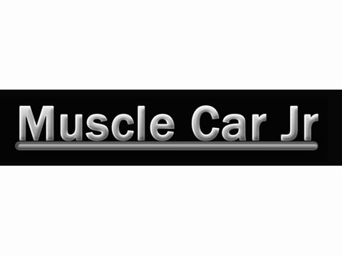 Muscle Car Jr