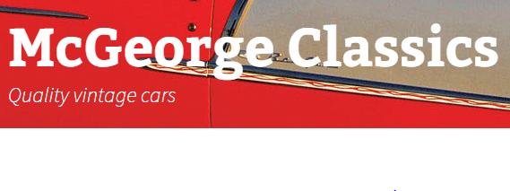 McGeorge Classics