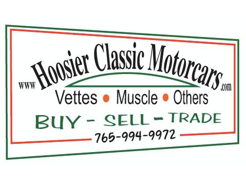 Hoosier Classic Motorcars