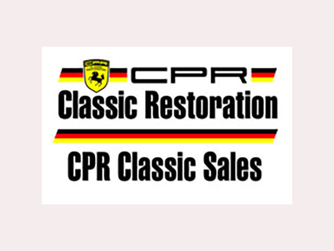 CPR Classic Sales