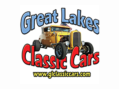 Great Lakes Classic Cars