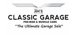 Jim's Classic Garage