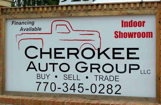 Cherokee Auto Group LLC