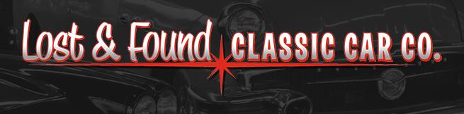 Lost & Found Classic Car Co
