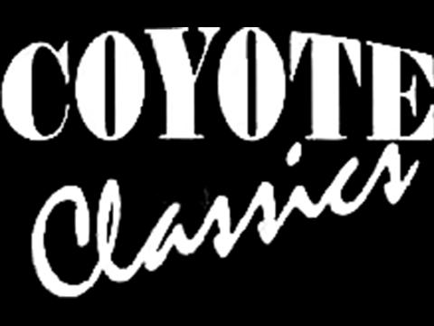 Coyote Classics
