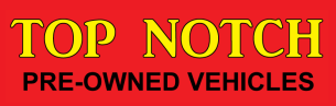 Top Notch Pre-Owned Vehicles