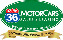 Route 36 Motor Cars
