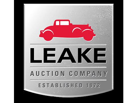 Oklahoma City Auction 2019