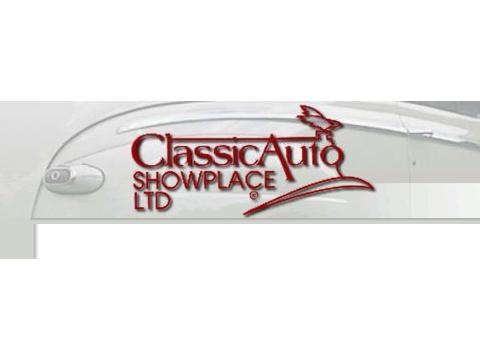 Classic Auto Showplace