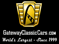 Gateway Classic Cars - Dallas