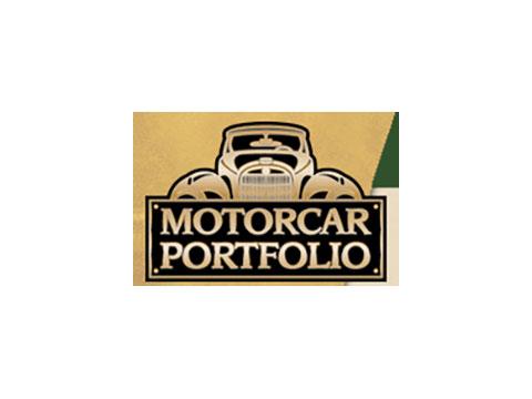Motorcar Portfolio