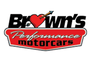 Brown's Performance Motorcars