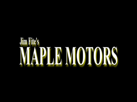 Maple Motors
