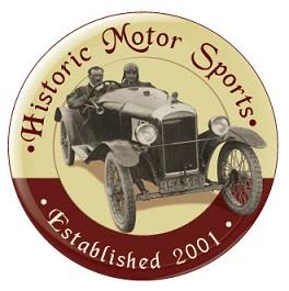 Historic Motor Sports