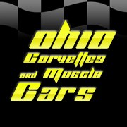 Ohio Corvettes and Muscle Cars