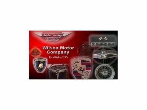 Wilson Motor Company