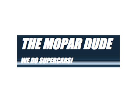 The Mopar Dude