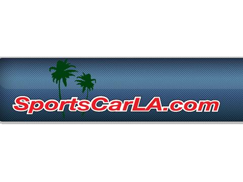 Sports Car LA