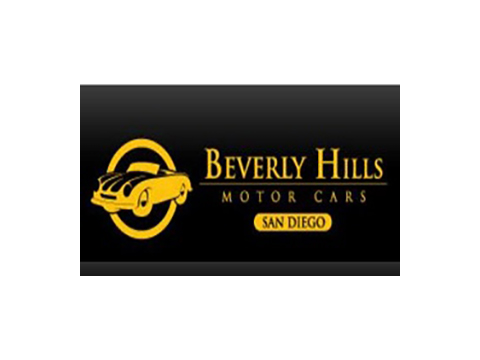 Beverly Hills Motor Cars