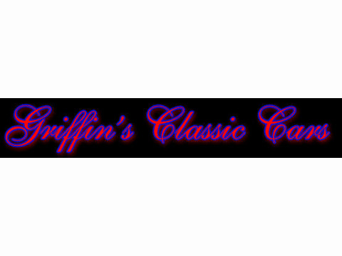 Griffin's Classic Cars