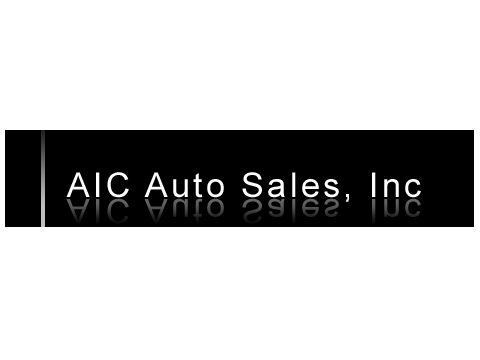 AIC Auto Sales Inc.