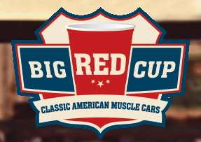 Big Red Cup