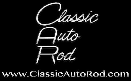 Classic Auto Rod LLC