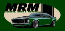 Muscles Rods and Motors