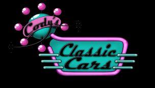 Cody's Classic Cars