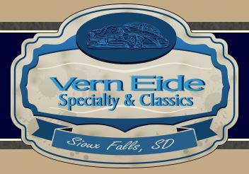 Vern Eide Specialty & Classics