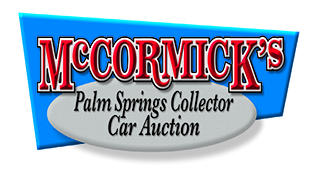 McCormick's Collector Car Auctions