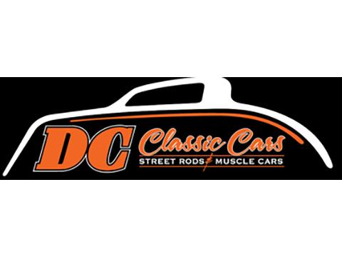 DC Classic Cars East