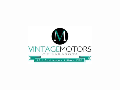 Vintage Motors Sarasota