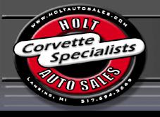 Holt Auto Sales
