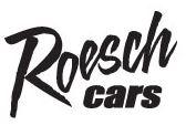 Roesch Cars