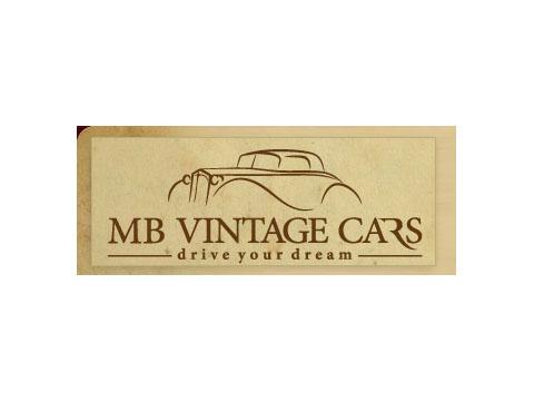 MB Vintage Cars Inc