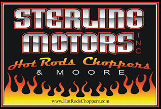 Sterling Motors Inc.