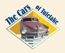 The Cars of Tule Lake